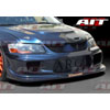 AIT Racing I-Spec Style Front Bumper - EVO 8/9