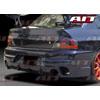 AIT Racing I-spec Style Rear Bumper - EVO 8/9