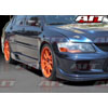 AIT Racing I-spec Style Side Skirts Set - EVO 8/9