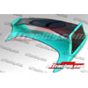 AIT Racing VS Style Rear Wing Spoiler - EVO 8/9