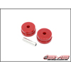 AMS Polyurethane Cam Side Motor Mount *Bushing Insert Only* - EVO X/Lancer Ralliart 2009+