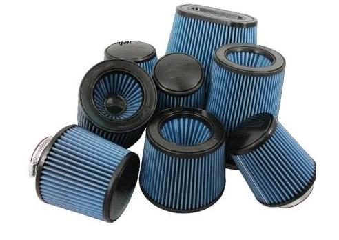 AMSOIL Ea Nanofiber Air Filter; 54 Pleat