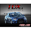 AMS TDX Package - EVO X GSR