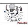 AMS Billet V-band Turbo Kit - EVO X