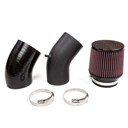 "ATP High Flow 4"" Intake Set - Evo 8/9"