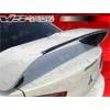 VIS Racing Rally Style Carbon Fiber Add-on Trim Molding - EVO X