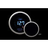 ProSport 52mm Digital AFR/Volt Gauge - Blue