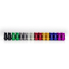 Password JDM Aluminum Lug Nuts (Extended Close End) 12 x 1.5 - EVO X