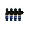 FIC 2150cc Injector Set (High-Z) - EVO X
