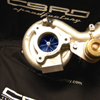 CBRD BBX Full Ported Turbo - EVO X
