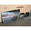 B-Magic 35+ mm Wide Rear 1/4 panels + Door Caps - EVO 8/9