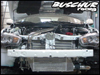 """Buschur Racing 2009 Lancer Ralliart 4.5"""" FMIC Upgrade Kit"""