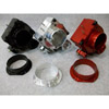Boomba 75mm Throttle Body - EVO 8/9