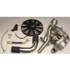 Buschur Racing HTA3076R Turbo Kit - EVO 8/9