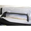 Bay Speed Aero OEM Full Carbon Fiber Trunk Spoiler - EVO 8/9