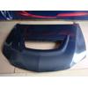Bay Speed Aero OEM Style Carbon Fiber Hood - EVO 8/9
