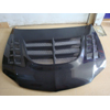 Bay Speed Aero VT Style Carbon Fiber Hood - EVO 8/9