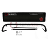 "Cipher Racing Black 48"" Harness Bar - EVO 8/9"