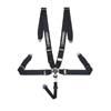 "Corbeau 3"" 5-Point CamLock Harness Belt (1) - EVO 8/9/X"