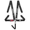 "Corbeau 3"" 5-Point Latch & Link Harness Belt (1) - EVO 8/9/X"