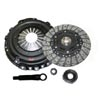 Competition Clutch Stage 2 Sprung - Steelback Brass Plus Clutch Kit - EVO 8/9