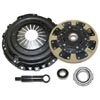 Competition Clutch Stage 3 Sprung - Segmented Ceramic Clutch Kit - EVO 8/9