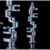 K1 Technologies 100mm Lightweight Billet Crank - EVO 8