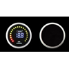 ProSport 52mm Digital Oil Pressure Gauge