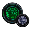ProSport EVO Series 52mm Electric EGT Gauge Green/White