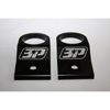 3P Performance Radiator Brackets - EVO 8/9
