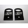 3P Performance Radiator Brackets - EVO 8/9