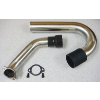 Buschur Racing Lower Intercooler Pipe - EVO 8/9 w/BR Race FMIC