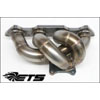 "ETS 1.90"" Large Runner Stock Replacement Manifold - EVO 8/9"