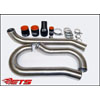 ETS Mitsubishi Evo 8 and Evolution 9 Short Route Complete Piping Kit