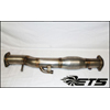 ETS High Flow Cat Test Pipe - EVO X