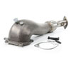 "cp-e 3"" Cast Bellmouth Downpipe - EVO X"