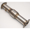 MIL.SPEC 100 Cell High Flow Catalytic Converter - EVO 8/9