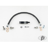 Forced Performance High Flow Oil Supply Line - EVO X