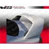 VIS Racing Factory Style Spoiler - EVO X