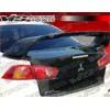 VIS Racing Factory Style Carbon Fiber Spoiler - EVO X