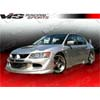VIS Racing Invader Front Lip - EVO 8