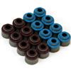 GSC Viton 6.6mm Valve Stem Seal Set - EVO 8/9
