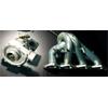 HKS GT3240 Full Turbo Kit - EVO X SST Models