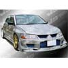 VIS Racing GTC Carbon Fiber Hood - EVO 8