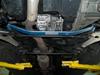 GTSPEC Front Lower Tie Brace for EVO VIII/IX