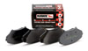Hawk DTC60 Track Only Rear Brake Pads - EVO X
