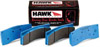 Hawk DTC70 Track Only Rear Brake Pads - EVO X