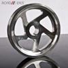 RRM Aluminum Crank Pulley 4B11 - 08+ Lancer 2.0L