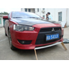 Bay Speed Aero BSD2 Front Lip - Lancer GTS, ES & DE