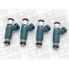 Deatschwerks 1000cc Fuel Injectors Set of 4 - EVO X
